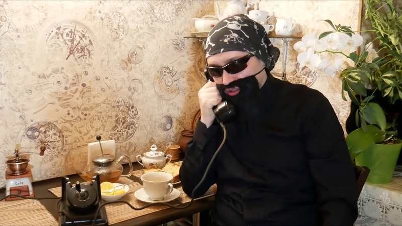 Честный продавец компьютерщик Василий