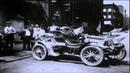 1903, доктор Горцио Нельсон Джексон и его собака Бад порода Питбуль Путешественник вместо с владельца Horatios Drive New York