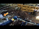 THE MOST TECH AND AWKWARD EWS STAGE EVER?! FINALE LIGURE EWS STAGE 3