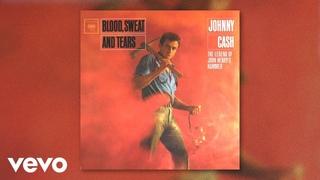 Johnny Cash - The Legend of John Henry's Hammer (Official Audio)