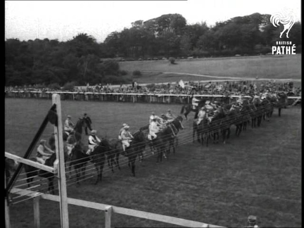 The Derby 1952