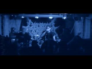 Decrepit Cadaver – The Quantic Fracture (Music Video)
