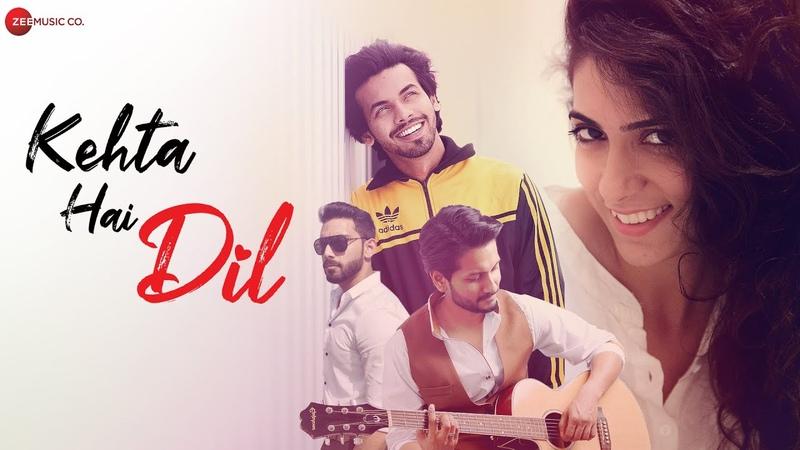 Kehta Hai Dil Official Music Video Ajmal Khan Gunjan Madnani Fahmil Khan
