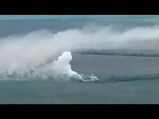 Выпросили иполучили: напозиции ВСУ«взорвался кондиционер»