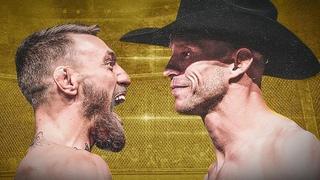 КОНОР СЕРРОНЕ БОЙ ПРЯМОЙ ЭФИР UFC 246 Начало в 4 МСК Прямая трансляция
