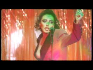 Ольга Серябкина (Molly) в клипе Не бойся (2019) HD 1080p Голая? Грудь!