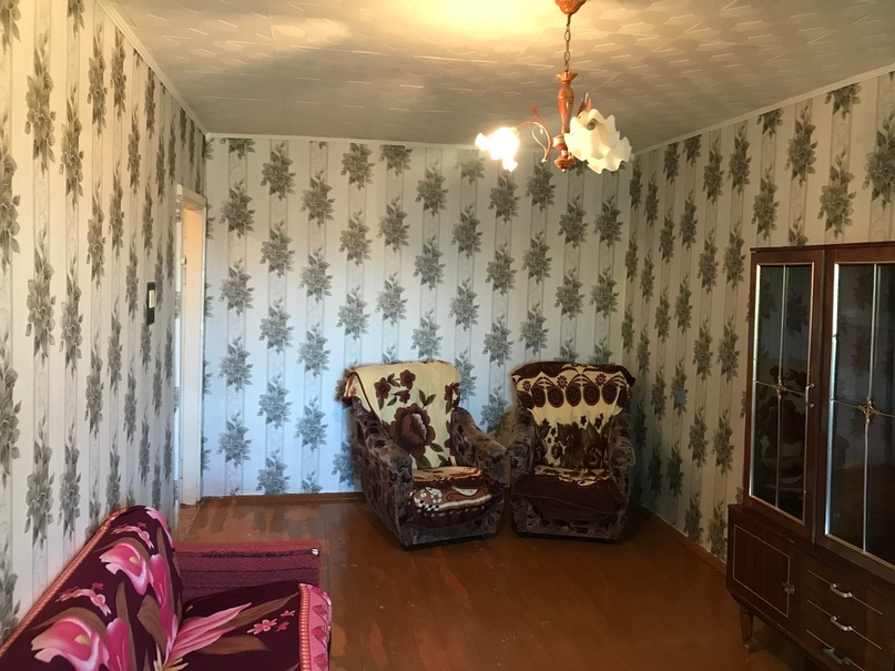 Продаётся 2х комнатная квартира в | Объявления Орска и Новотроицка №7791