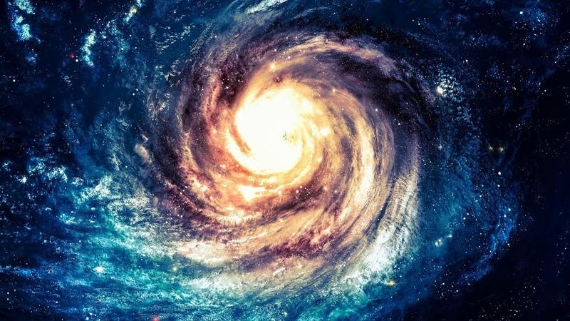 Масштабы Вселенной Наше место во Вселенной Настоящий гений со Стивеном Хокингом HD