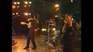 """Группа """"КИНО"""". Концерт в Донецке (МУЗ-ЭКО-90)"""