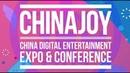 Самые интересные трейлеры с ChinaJoy 2019