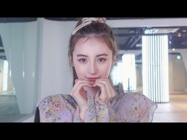 [beauty] 봄봄봄 메이크업! 코랄 핑크... LANAs Spring makeup! coral pink...