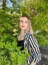 Валерия Ивасенко-Малкова