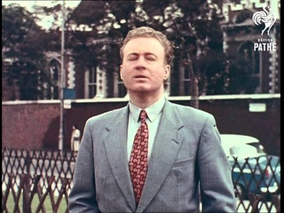 Return Journey Reels 1 And 2 (1957)