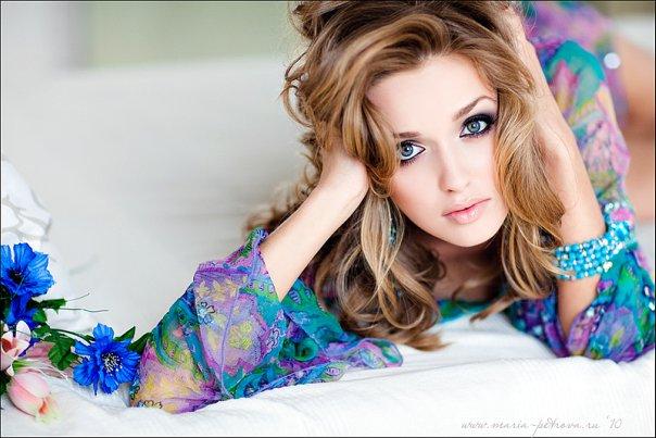 Мария петрова фотограф что такое веб чат модель
