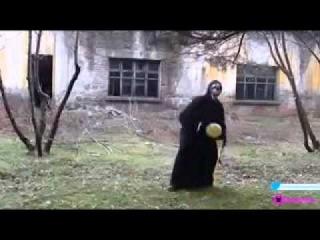 Türk işi Korku Filmi 10 Numara Olmuş =)