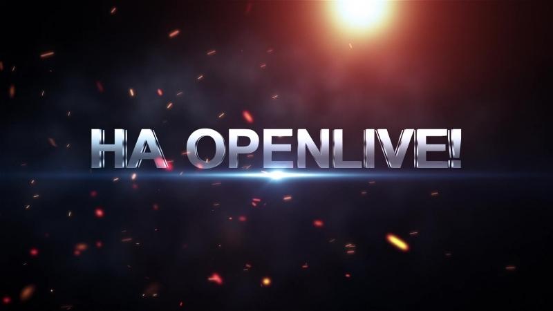 Planeta OpenLive Новый Сезон