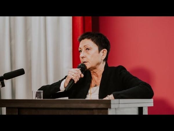 Профессиональное выгорание и вторичный травматический стресс у психологов Ирина Малкина Пых