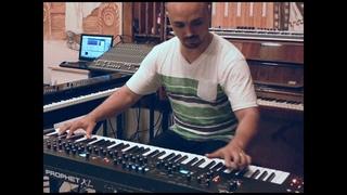 Vadim Shinnik – First Time In Love • Music by ♫ DAVE GRUSIN ♫ [v.2]
