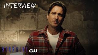 DC's Stargirl   Luke Wilson - Unfriendly Faces   The CW