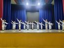 Студия танца ЭКСИТОН💃 👉Подготовка ко Дню города. Репетиции танцев у младших групп полным ходом.  #По