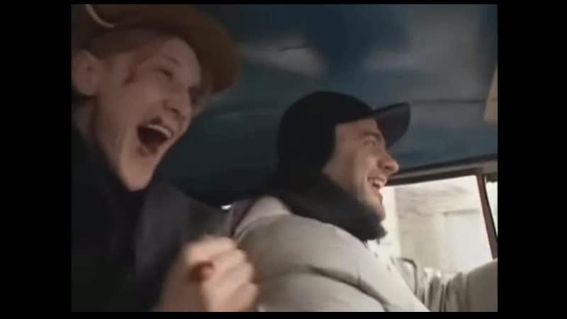 """УАЗ 469 в сериале Агент национальной безопасности 1 сезон 3 серия Петя и """"Вол"""