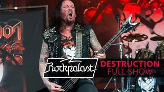 Destruction live   Rockpalast   2016