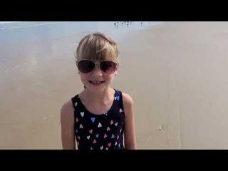 My First Video Blog about Florida / Мой Первый Видеоблог о Флориде!!