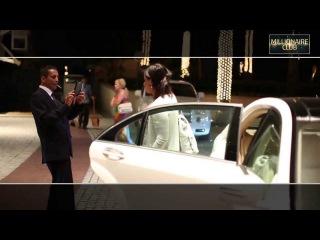 World GN - Millionaire Club Dubai   Meeting!!!