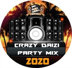 Kirill  - Crazy Daizi Party Mix 2020