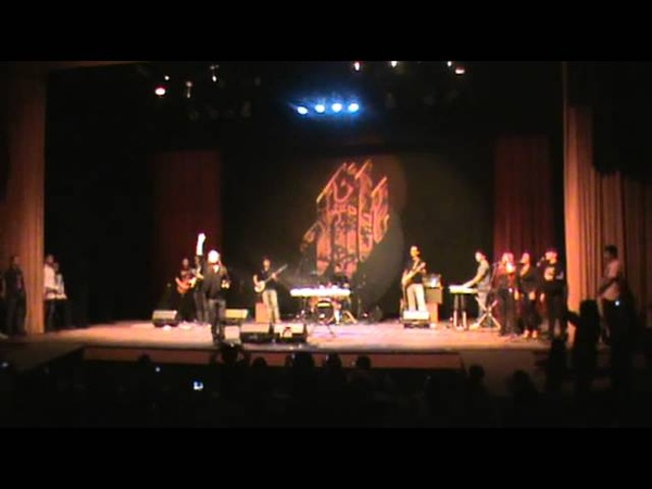 Fairy Tale- Workshow do Andre Matos em Macapá-AP. Cantores Vanessa Rafaelly, Hanna Paulino e Math