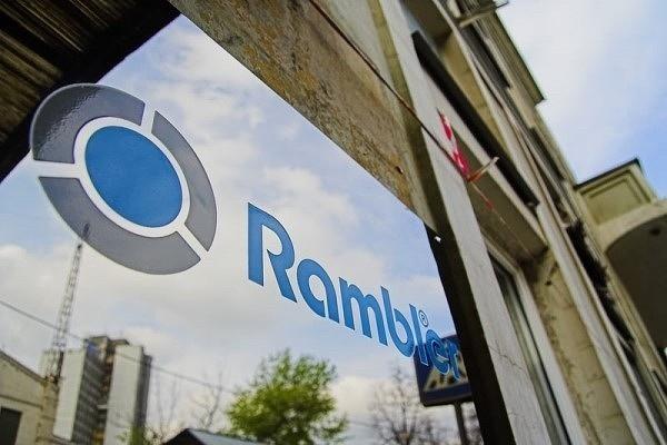 Сбер и Rambler Group