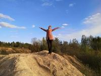 Дарья Сидорова фотография #1