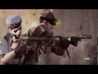 Tom Clancy's Elite Squad - Military RPG (IOS/Android) Gameplay KQL Gamer TV Part 1