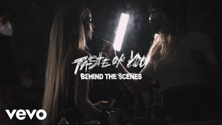 Rezz - Taste of You feat. Dove Cameron (Behind The Scenes)