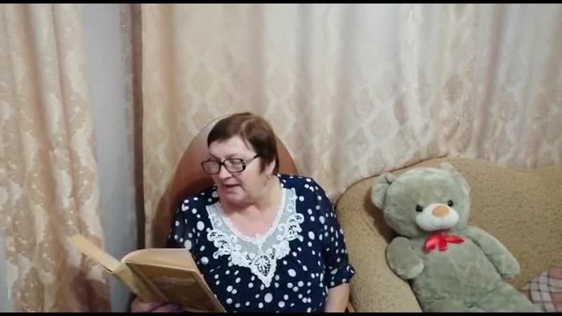 Богданова Ольга Семеновна