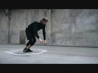 PUMA Introduces Self-Lacing Training Shoe - Fit Intelligence (Fi).mp4