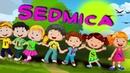 Sedmica - Minja Subota Audio