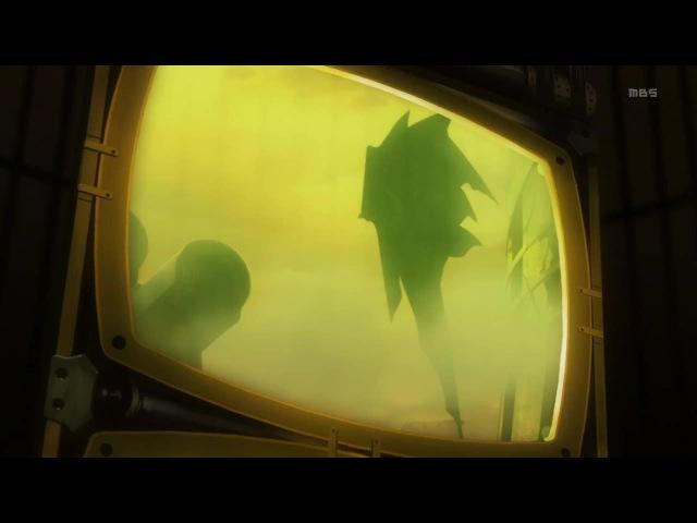 [12] Выжившие среди демонов 2 Devil Survivor 2 The Animation [4 из 13] Русская Озвучка HQ [Asia.Myvi.Ru]