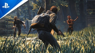 The Last of Us Part II - Grounded Update Trailer | PS4