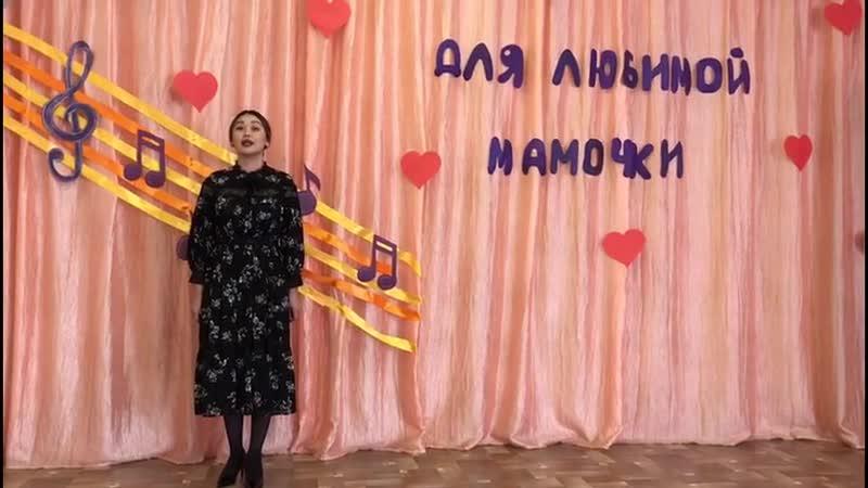 мастер класс Концерт посвященный Дню матери в 351 детском саду