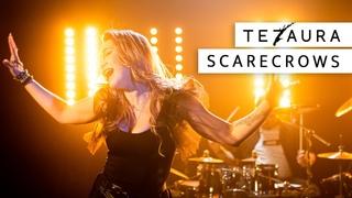 """TEZAURA - """"Scarecrows"""" (Official Video 4K)"""