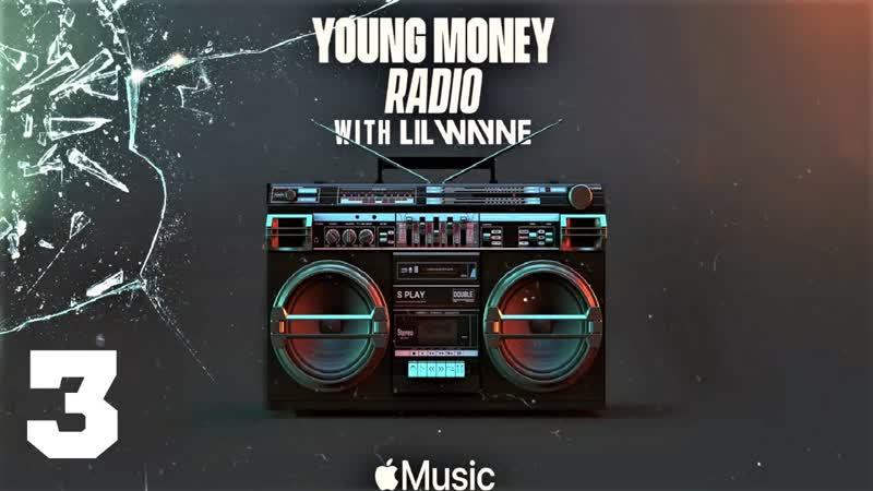 Young Money Radio Episode 3 with Kevin Durant Eminem Twitter CEO Jack Dorsey NAV Swizz Beatz