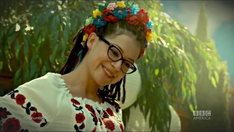Ukrainian traditional drug advertisment