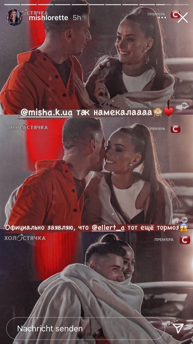 Bachelorette Ukraine - Season 1 - Ksenia Mishina - Episode Discussion - *Sleuthing Spoilers* - Page 9 YuWqsxt4feI