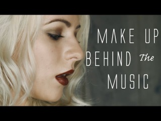 I Was Made For Loving You  /  Madilyn Bailey /  Makeup Behind the Music