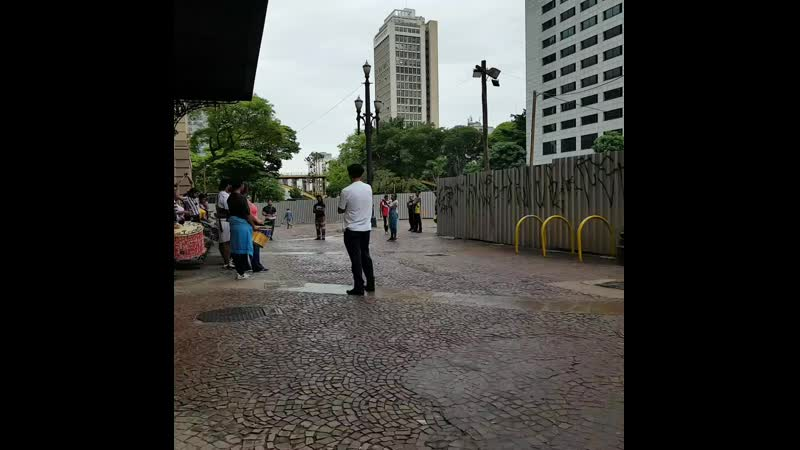 Батукада Сан Пауло