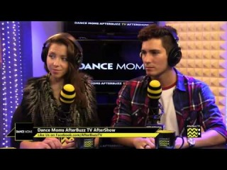 Dance Moms After Show Season 4 Episode 14 Family Comes First   AfterBuzz TV