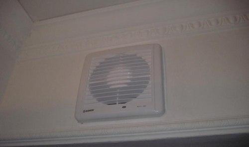 Как установить вентилятор в ванной, изображение №3
