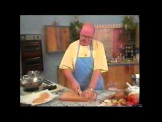 Пури - лепешки жаренные во фритюре