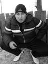 Личный фотоальбом Антона Харитонова